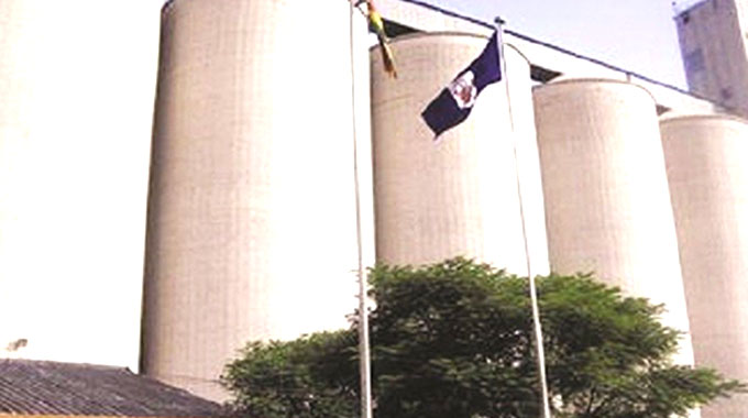 GMB takes delivery of 24 000t of maize