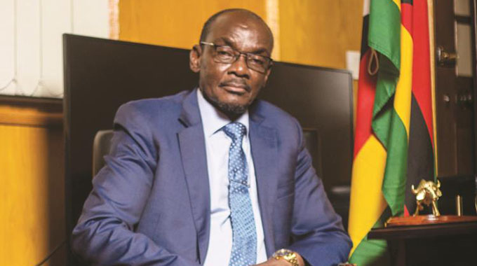 Covid-19 provides turning point for Zimbabwe: VP