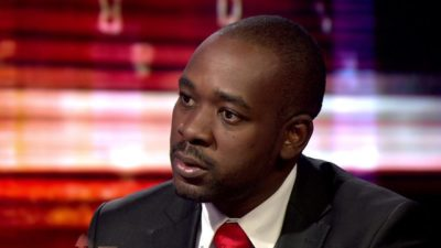 85 MDC legislators back Chamisa