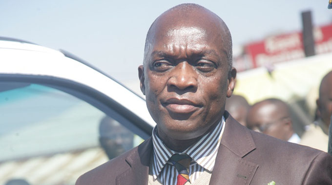 Explain your wealth, court orders Chihuri