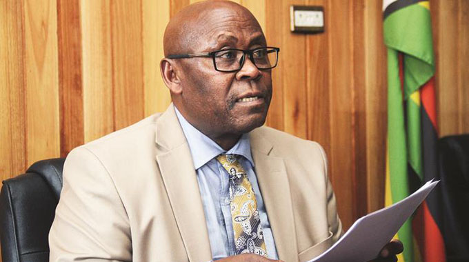 All systems go for June examinations — Minister