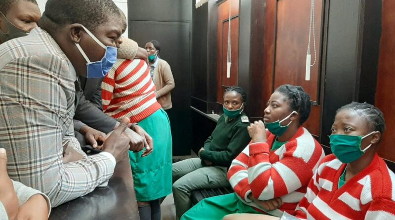 Denial of Bail to MDC Alliance Youth Trio a travesty of Justice thumbnail