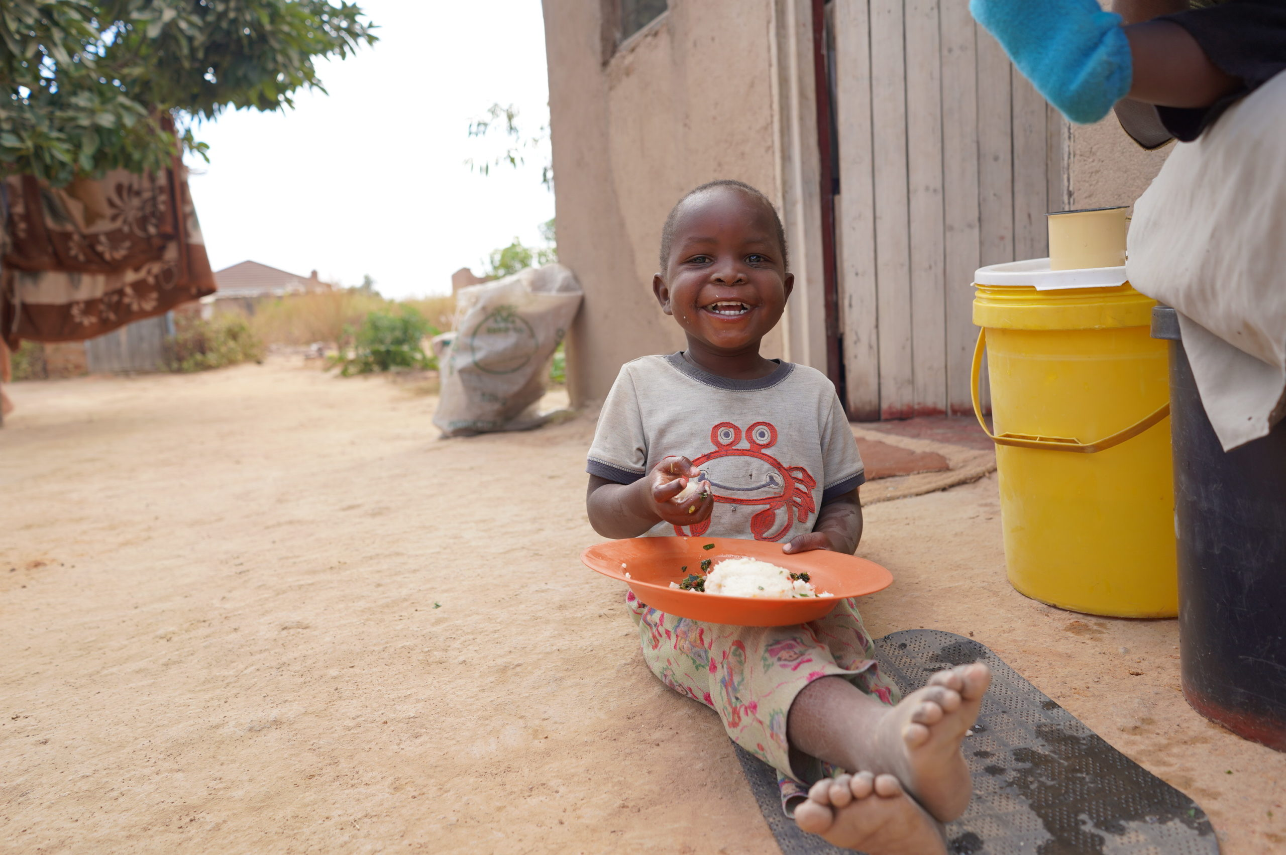 WFP urgently seeks international support to prevent millions of Zimbabweans plunging deeper into hunger