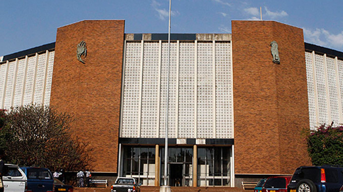 More Harare City officials in court