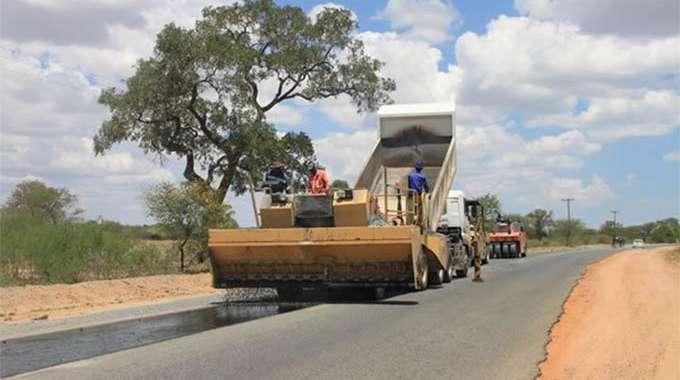 JUST IN: Gvt happy with Harare-Beitbridge road progress