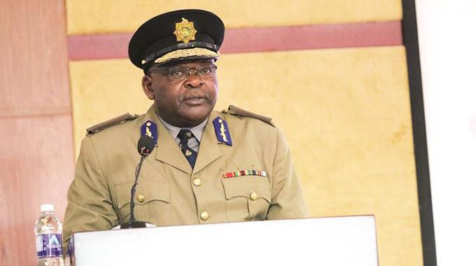 No room for graft, embezzlement: Matanga