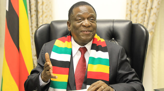 President to tour Hwange projects