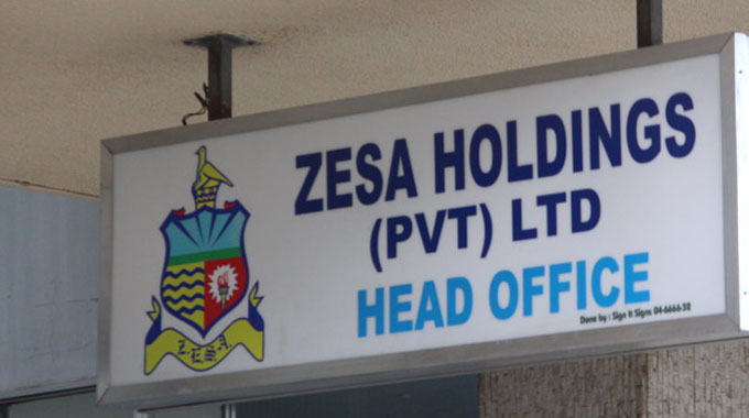 Zesa fires managers  thumbnail
