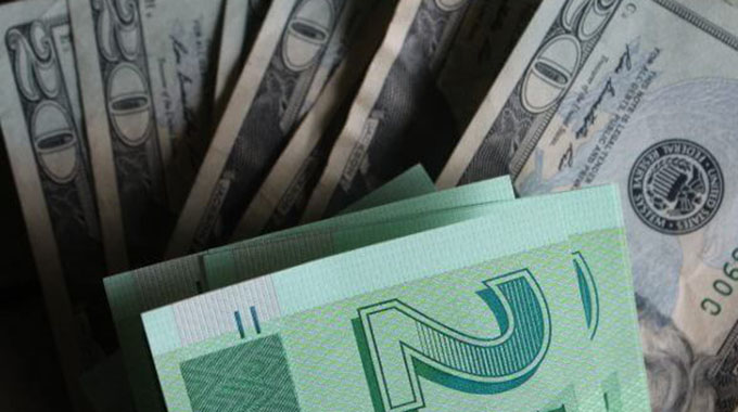 Second auction sees $63 exchange rate