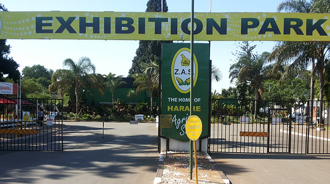 Agric show moved to October