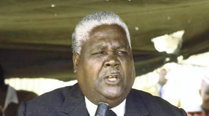 'Uphold Nkomo's values'
