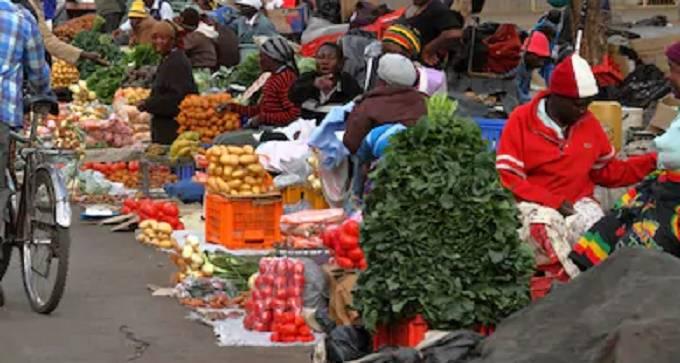 Kwekwe prepares for return of informal traders