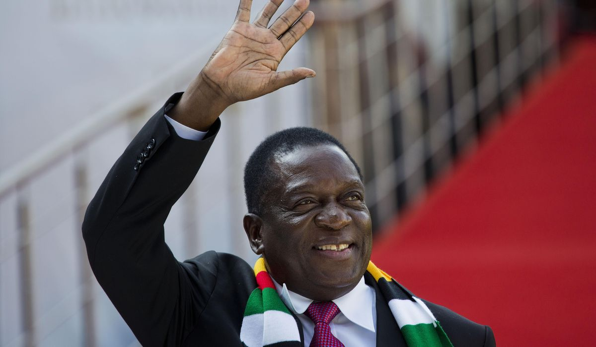 Zimbabwe president Emmerson Mnangagwa fails to reverse Mugabe ...
