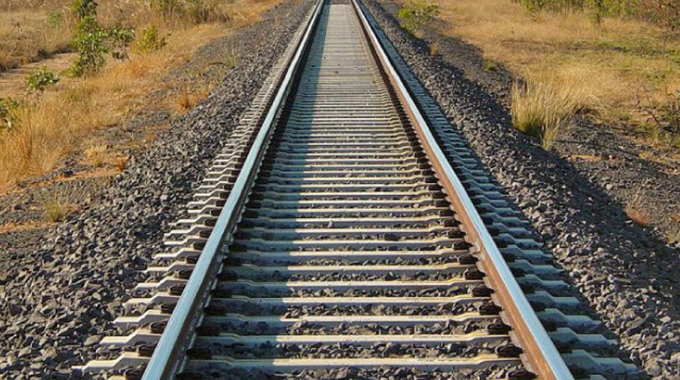 Houses illegally developed on land reserved for rail line