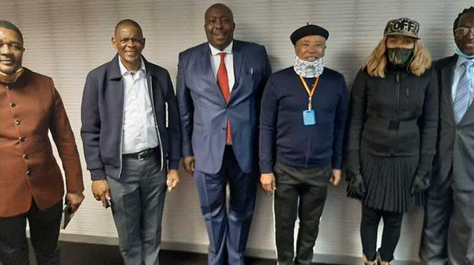 G40 fugitives in anti-Zim crusade