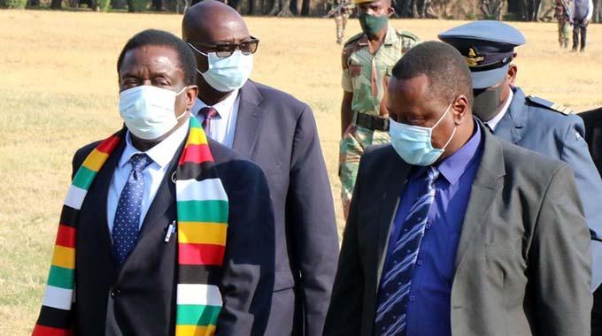 President in Gukurahundi frank dialogue