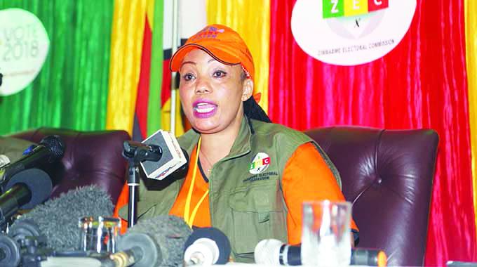 ZEC declares 15 seats vacant