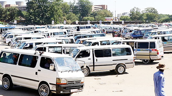 Over 6 000 kombis impounded