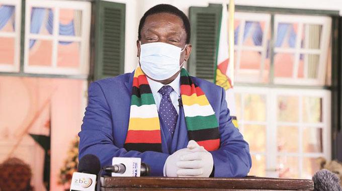 Let Zimbabwe strive towards a prosperous future