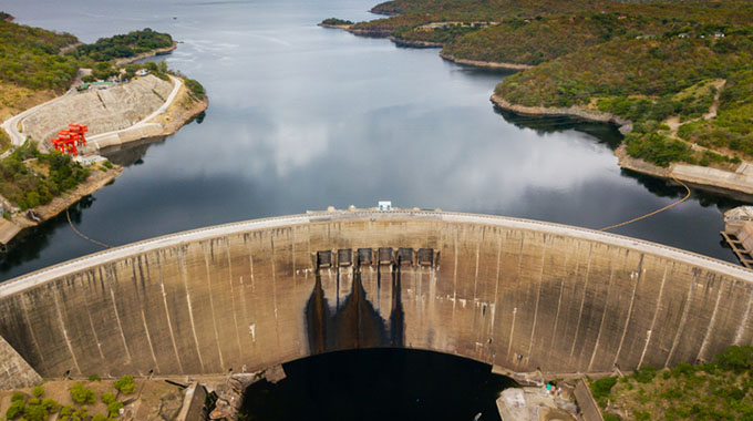 Water shortages hit Kariba