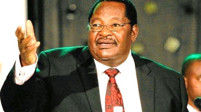 Two Zanu PF officials in quarantine