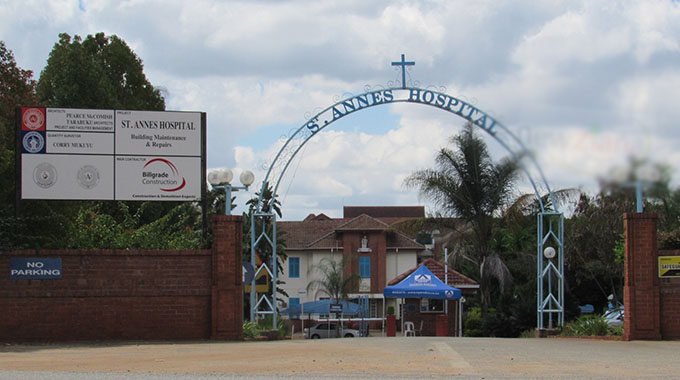 JUST IN: Hospital opens to fight Covid-19