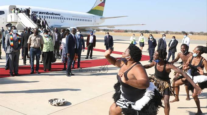 Vic Falls tops in fresh US$500m tourism investments