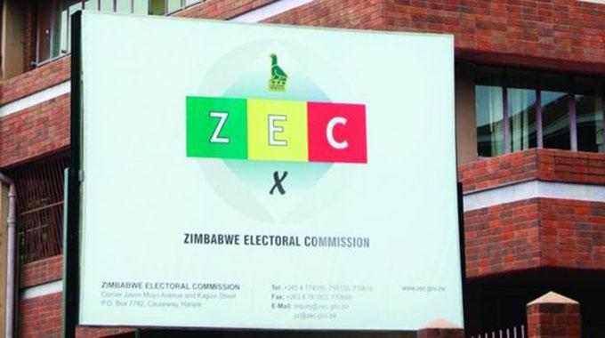 ZEC gazettes MP appointment