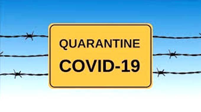 Pressure at quarantine centres eases