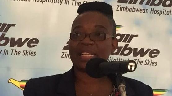 JUST IN: Air Zim resumes flights next week