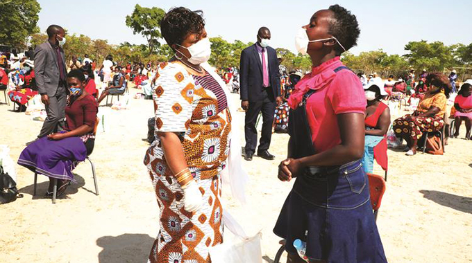 Shun prostitution, says First Lady