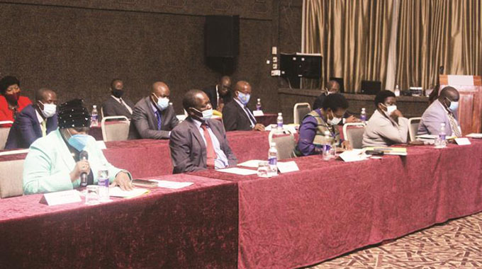 Technocrats to spearhead devolution