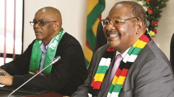 ZANU PF, ANC tackle social media abuse