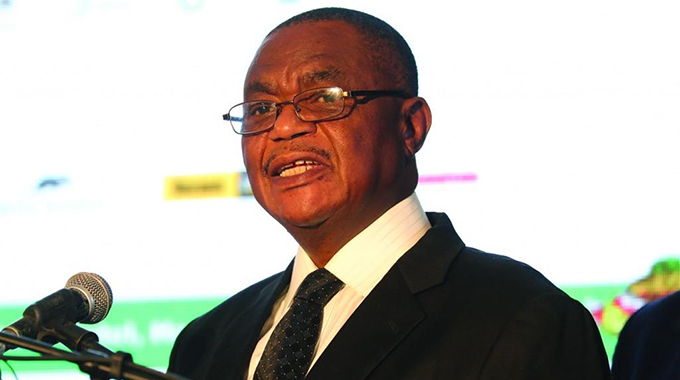 VP Chiwenga outlines health policy to partners