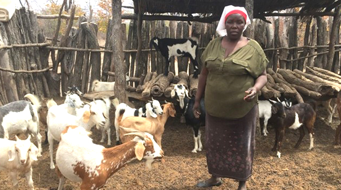 'Building back' resilience of rural women after Covid-19