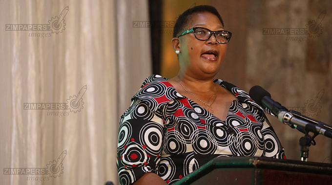 JUST IN: I will dialogue with President: Khupe
