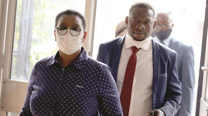 Rushwaya smuggling: Four more arrested
