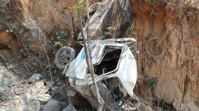 Nyanga horror crash death toll rises