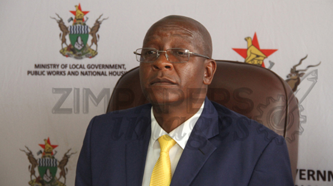By-elections suspension lawful: Ziyambi