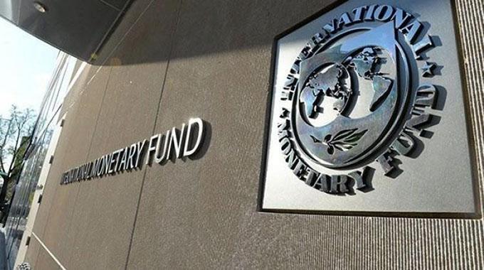 Zim dumps IMF programme