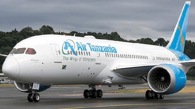 Airline resumes Harare-Dar-es-Salaam flights