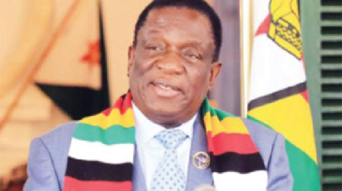 President rallies media in Vision 2030 attainment