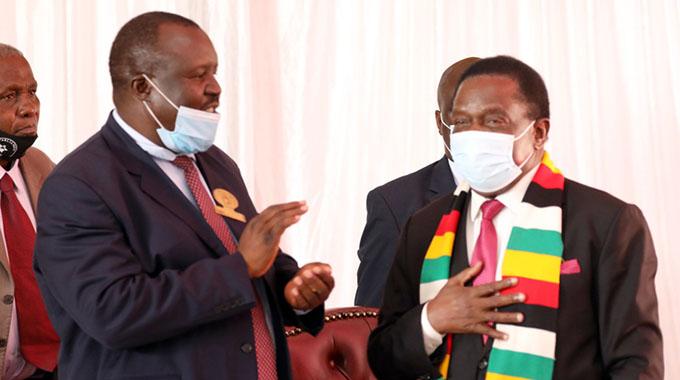 Gukurahundi: Chiefs to take the lead