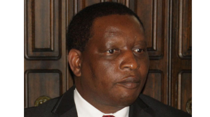JUST IN: Justice Bere's probe complete