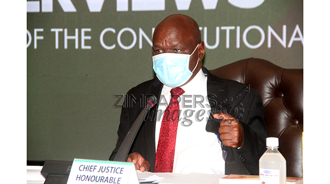 Judiciary under siege