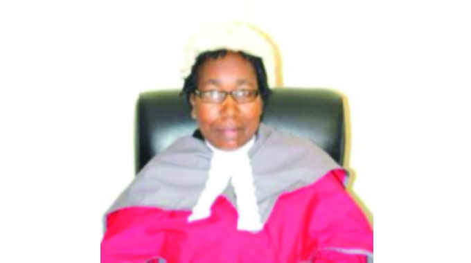 Justice Ndewere tribunal to be announced today