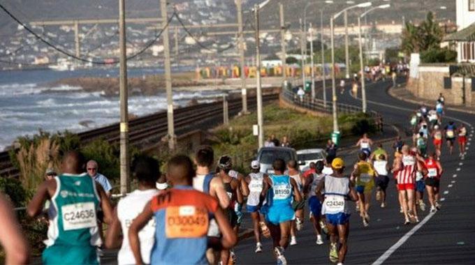 Beitbridge Anti-litter marathon changes route