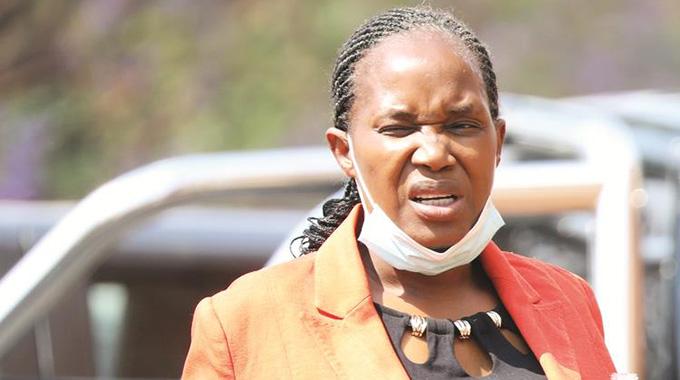 JUST IN: Priscila Charumbira granted bail
