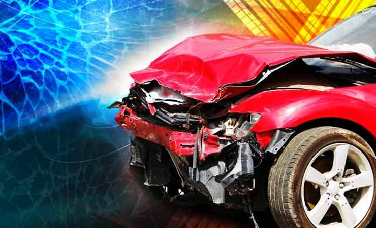JUST IN: City accident injures 13