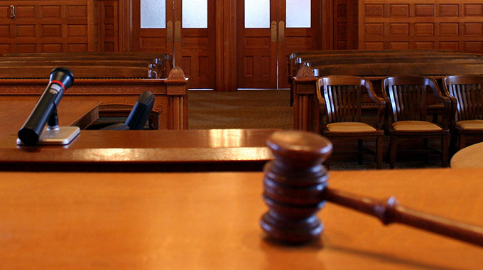 Stands scam lands city director in court